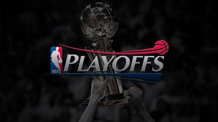 Conoce los cruces de los playoffs 2019 de la Conferencia Este y Oeste de la NBA