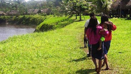 Ucayali | Denuncian desaparición de tres hijos de líder nativo asesinado en Saweto