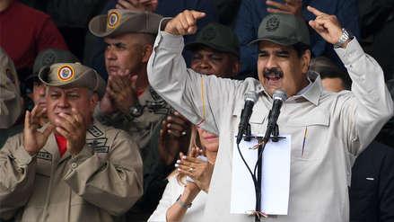 Nicolás Maduro ordena a milicia producir alimentos y promete un milagro económico