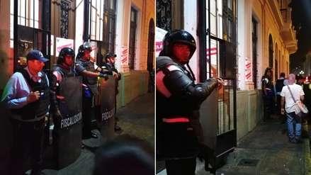 Municipalidad de Lima clausuró Queirolo, Don Lucho y otros tradicionales bares del centro de la capital