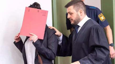 Europea convertida al Estado Islámico es acusada de esclavizar y dejar morir de sed a niña