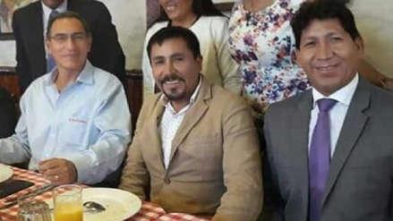 Ministerio Público investiga a asesor del gobernador regional de Arequipa