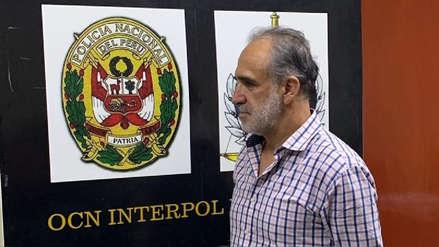 Ecuador formalizó ante Perú solicitud de extradición para exministro por defraudación tributario