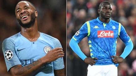 FIFA: Gianni Infantino rechazó el racismo y apoyó a Koulibaly, Sterling y Rose