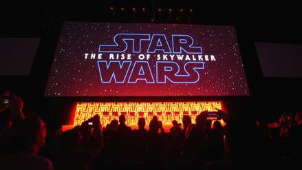 Veinte fotos de la convención de fans de Star Wars más grande del mundo