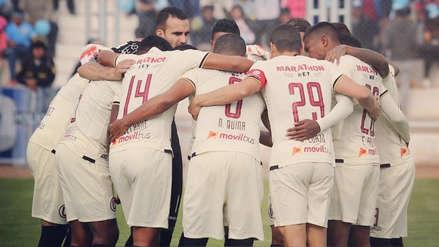 El probable once de Universitario de Deportes para enfrentar a Alianza Lima