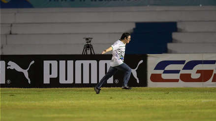 Joven con síndrome de Down le anotó un gol a Peñarol y lo celebró con el alma