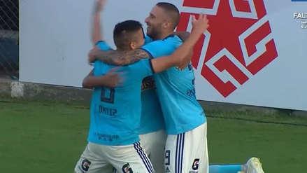 Todos en 10 minutos: revive los goles que le permitieron a Sporting Cristal remontar su partido ante UTC