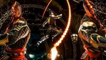 Los desarrolladores de Mortal Kombat 11 escogen sus fatalities preferidos