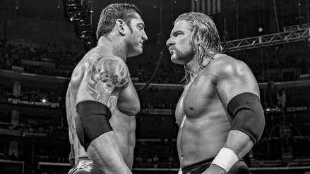 Batista a Triple H: