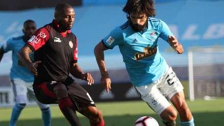 ¡Le dio vuelta! Sporting Cristal venció 3-1 a UTC por la fecha 9 del Torneo Apertura de la Liga 1 Movistar