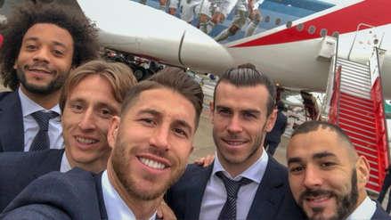 Zinedine Zidane señaló que tiene