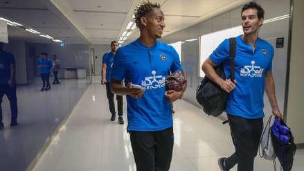 Al Hilal no está dispuesto a pagar 20 millones euros para quedarse con André Carrillo, según prensa portuguesa