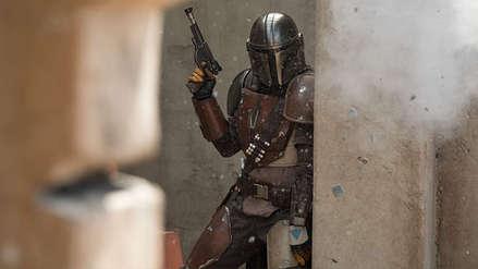Star Wars: Mira el primer adelanto de