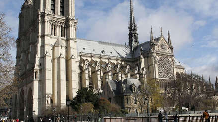 Notre Dame de París: la catedral francesa que soportó guerras y fue inspiración de Víctor Hugo