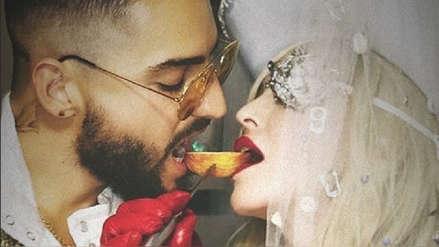 Madonna relevó la fecha de estreno de