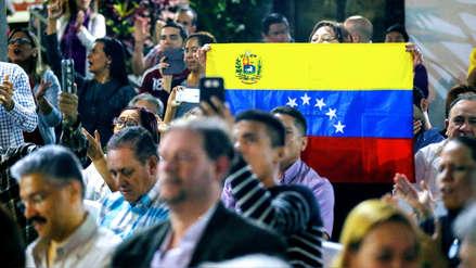 Conferencia internacional para atender necesidades de migrantes venezolanos