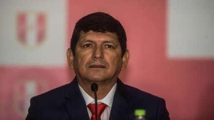 """Agustín Lozano sobre el Sudamericano Sub 17: """"Perú debe valerse por sí mismo"""""""