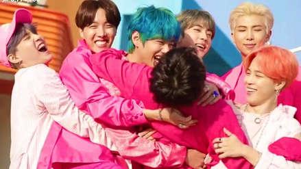 'Boy With Luv', el nuevo video musical de la banda de K-pop BTS, alcanza las 130 millones de reproducciones en solo 3 días