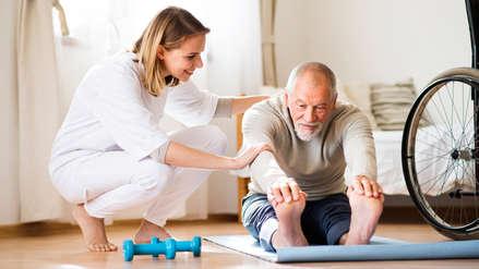 La Fisioterapia en el Parkinson