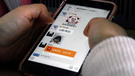 ¿Deprimido? En China triunfa la adulación anónima (y pagada) en las redes sociales
