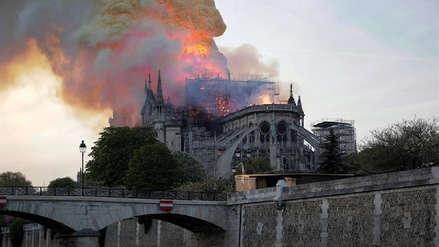Francia | La Unesco ofrece su ayuda para restaurar Notre Dame