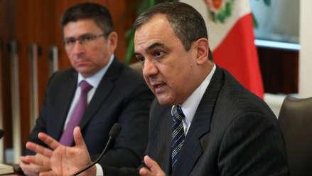 Perú revisará a la baja su meta de déficit fiscal para este año hasta un 2.2% del PBI