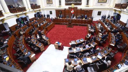 Ipsos | Casi la mitad de los peruanos está de acuerdo con el retorno de la Bicameralidad
