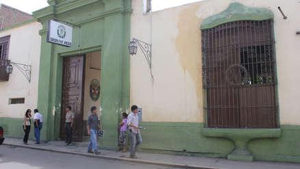 Denuncian que policía y mujer tuvieron sexo en una comisaría de Trujillo