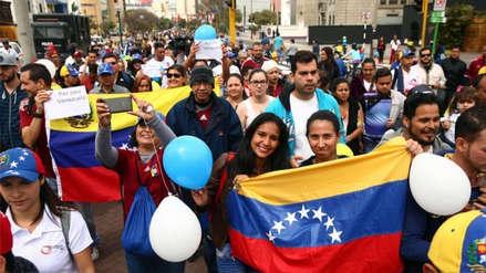 Migración venezolana y solidaridad ciudadana en el Perú