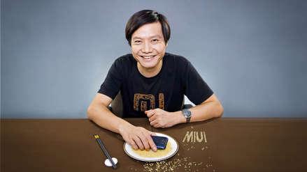 Xiaomi | La millonaria compensación que obtuvo su CEO en 2018