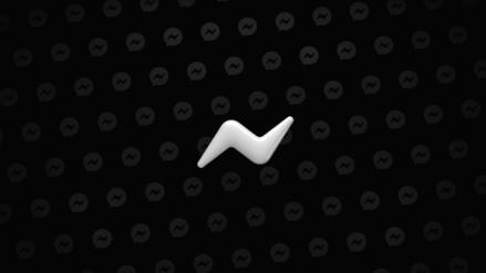 El Modo Oscuro de Facebook Messenger ya está disponible para todos