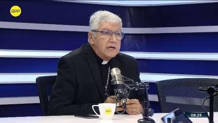 Arzobispo de Lima sobre caso Sodalicio: