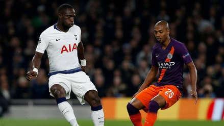 Manchester City vs. Tottenham: horarios y canal del partido por los cuartos de final de la Champions League