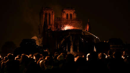 La catedral de Notre Dame: ¿Qué es lo que pierde la humanidad con el incendio?