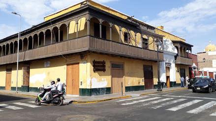 César Vallejo: Estos lugares marcaron su paso por Trujillo