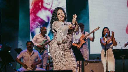 Eva Ayllón presentará nuevo disco en homenaje a las madres peruanas