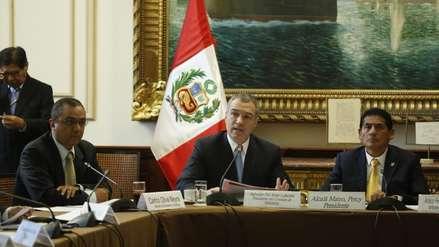 Esto gastará el Gobierno de Vizcarra en consultorías, asesorías y publicidad este 2019
