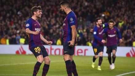 Barcelona vs Manchester United: Esto es lo que podrías ganar si apuestas por el equipo español