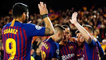 Barcelona vs. Manchester United: resumen del minuto a minuto del partido por Champions League