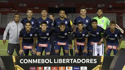 Alianza Lima vs Inter de Porto Alegre: Conoce el precio de las entradas