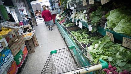 La inflación no cede en Argentina y acumula un 11,8 % en el primer trimestre