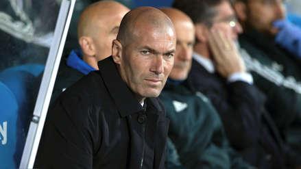 Los jugadores que no seguirían en el Real Madrid, según las pistas que ha dado Zidane