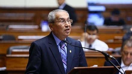 Subcomisión del Congreso suspendió sesión del caso Pedro Chávarry por falta de quórum