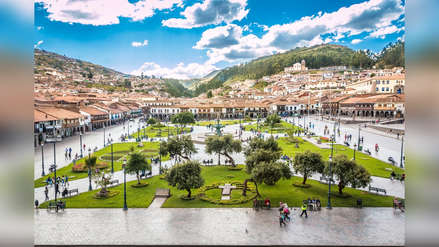 Cusco es elegido como uno de los mejores 23 destinos del mundo