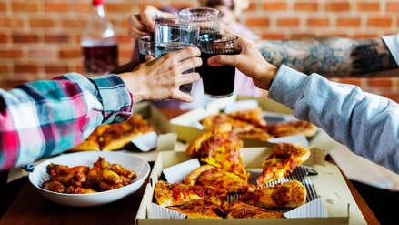 Los malos hábitos alimenticios: La nueva pandemia del siglo XXI