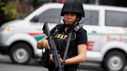 Filipinas confirmó la muerte del líder del grupo yihadista Maute