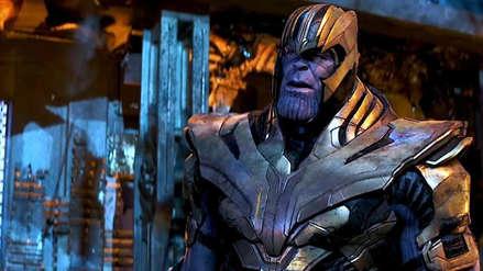 Marvel Studios presenta nuevas imágenes de