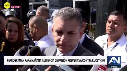 Rafael Vela:  Declaración de Jorge Barata será