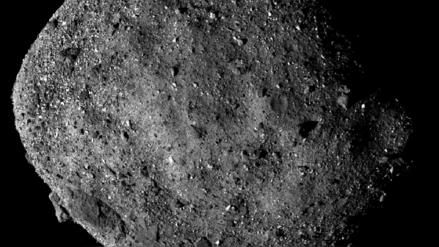 Así es Bennu, el asteroide que podría impactar en la Tierra a finales del siglo XXII